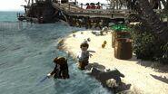 Lego Lvl 1 gameplay 1