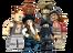 Lego-Queen Anne's Revenge Crewmen