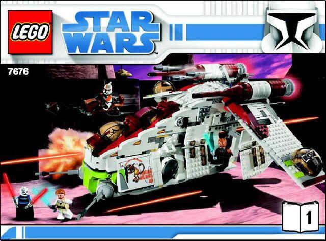 File:Star Wars 7676 Republic Attack Gunship Building Instruction.jpg