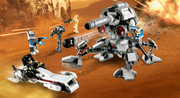 Battle for geonosis pic