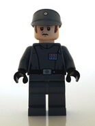 Imperial Officer 2014