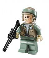 Lego Endor Rebel I