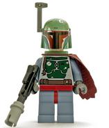New Lego Boba