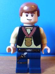 Han Solo (award)