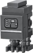 Gonk Droid 2014 Redesign