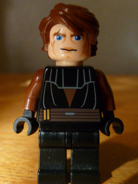 Anakin clone wars lego star wars wiki fandom powered - Lego star wars vaisseau anakin ...