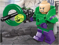 Lex luthor exclusive minifig