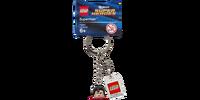 853430 Superman Key Chain