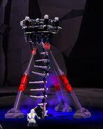 Skeleton Watchtower