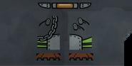 Torsos Fackit Daredevil1 Legs I1