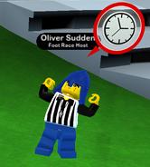 Oliver sudden 2