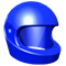 Bluespacehelm