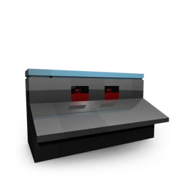 Dechaosizer Machine