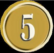 Pre-Alpha Coin ''5''