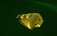 Treasure Chest Close-up