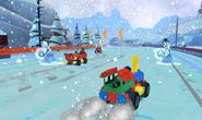 Frostburgh Vertigo-Loop-racetrack space-blizzard
