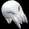 Bone Suit Helm