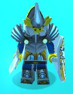 Classic Knight