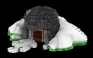 Spikes Peak Dwarf House
