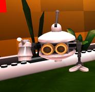 Cipper Bot