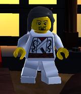 Master Fong Shader
