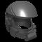 Space headgear