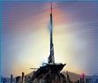 Old nexus tower