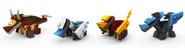LEGO Pets 905