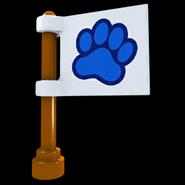 Petrock flag
