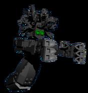 Medusa's Model