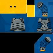 Torsos Fackit Knight2 I5