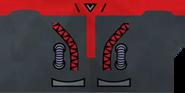 Torsos fackit spacemarauder3 legs i1