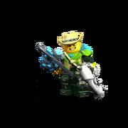 Adventurer Rank 3