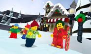 Frostburgh Minifigs winter-accessories