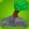 Treehouse Rocks Model 2