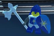 Vanguard in-game