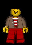 Pirate vendor 3