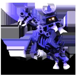 Maelstrom horsemen invader