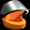 Nexus Astronaut Helmet