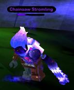 Chainsaw Stromling 2
