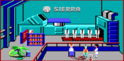 Sierra World Workship-EGA