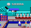 Sierra World Workshop