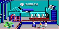 Sierra World Workshop