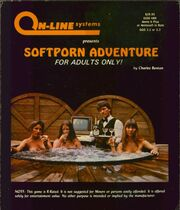 Softpornadventurebox