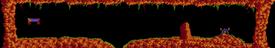 Lemmings TrickyLevel1
