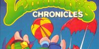 The Lemmings Chronicles