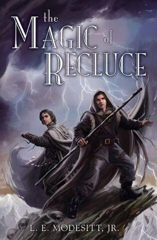File:The Magic of Recluce (Subterranean Press).jpg
