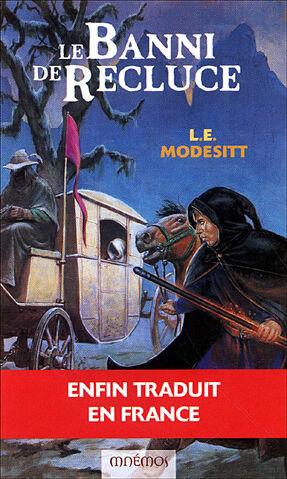 File:Le monde de Recluce t.1 Le banni de (MNEMOS 6-2004).jpg