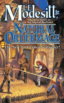 Natural Ordermage