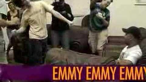 Emmy Emmy GO GO GO